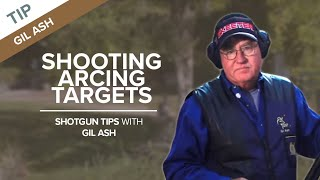 Shooting Arcing Targets: Chandelle Target | Shotgun Tips With Gil Ash