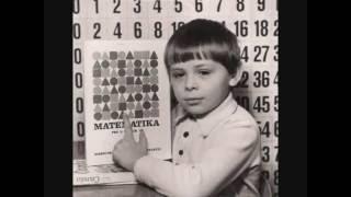 Jarek Filgas - Být stále mlád (ukázka)