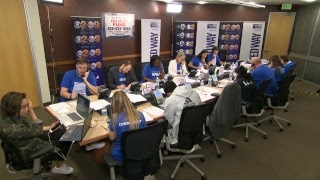 LIVE: Fire Relief Fund – Donate Now! Call (818) 821-1080