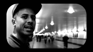 BLU & EXILE - 'Maybe one day' (f/Black Spade)