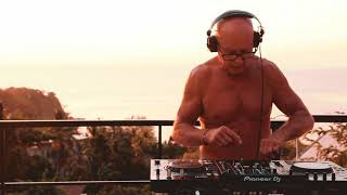 Quarantine Sunset Sessions with Graham Gold