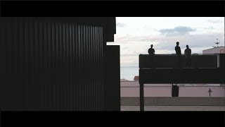 Toska Runners X Dae Bryson - Blanco