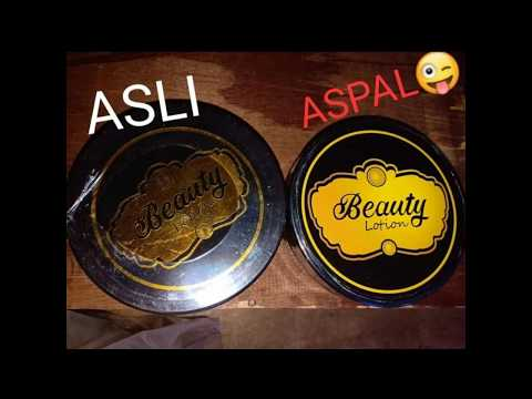 mp4 Beauty Lotion Asli Dan Palsu, download Beauty Lotion Asli Dan Palsu video klip Beauty Lotion Asli Dan Palsu