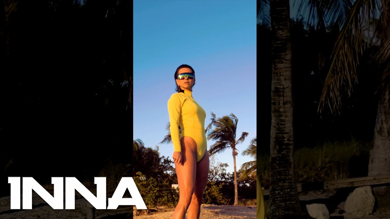 Inna — Tu Manera (Vertical Video)