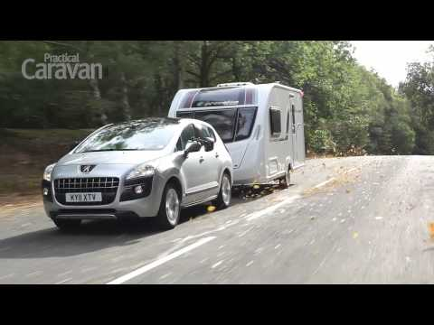 Practical Caravan | Peugeot 3008 | Review 2012