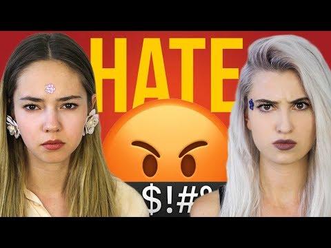 Hate na internete - MNNT 1