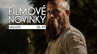 Filmové novinky #97 - Vlasatý Vin Diesel!