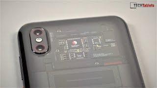 Xiaomi Mi 8 Explorer Unboxing & Impression