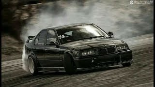 BMW E36 DRIFT COMPILATION