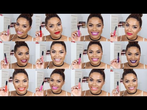 #Lipstories Lipstick by Sephora Collection #4