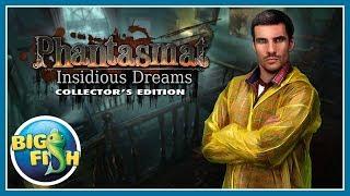 Phantasmat: Insidious Dreams Collector's Edition video