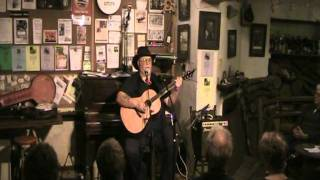 THERE'S A BRIDLE HANGING ON THE WALL - Warren Payne