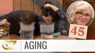 Women's Secrets to Looking Half Their Age