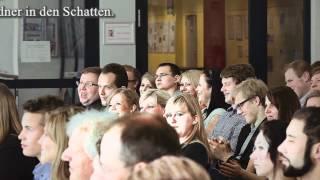 preview picture of video 'Sabrina Pape ist Industriekauffrau'