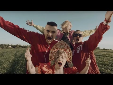 LITTLE BIG - GIVE ME YOUR MONEY (feat. TOMMY CASH) (видео)