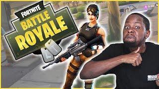 THE MOST FUN & UNIQUE BATTLE ROYALE GAME?!? - FortNite Battle Royale Ep.3