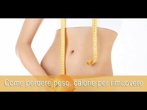 Dieta di settimana per perdita di peso di uno stomaco