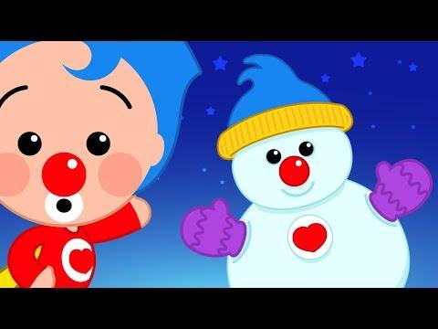 Muñeco De Nieve - Plim Plim La Serie | El Reino Infantil