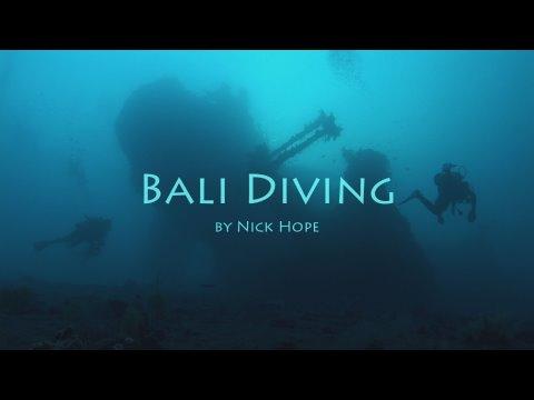 צלילה בבאלי