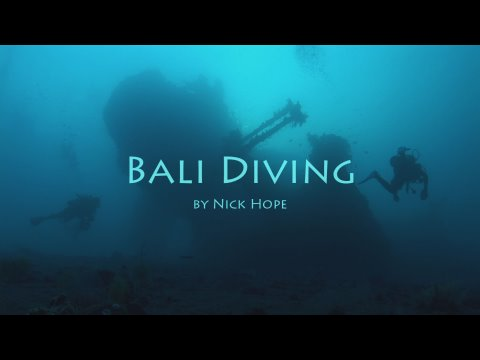 Bali Diving HD