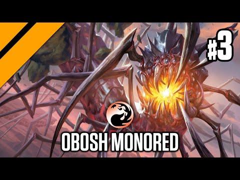 Obosh Monored - Top Standard Decks | Ikoria | MTG Arena