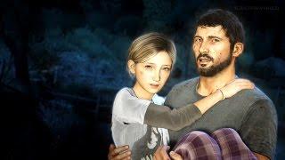 The Last Of Us Remasterizado  La Pelicula En Español 1080p 60fps