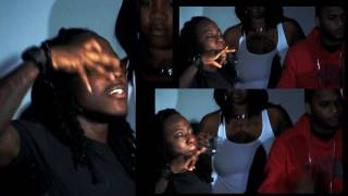 """Ace Hood Ft. Ball Greezy - """"Turn Up"""" Performance Music Video"""
