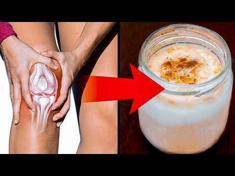 Попрощайтесь с болью в колене с помощью этих эффективных домашних средств.