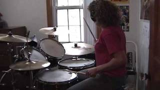 He Ain't Heavy... He's My Brother - The Hollies - Drum Cover