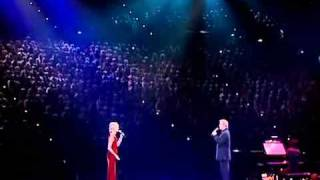 Please Don't Ask Me - John Farnham & Olivia Newton John (1998)
