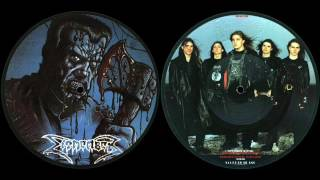 "Dismember - Skin Her Alive (Full 7"" EP) [PICTURE VINYL RIP]"