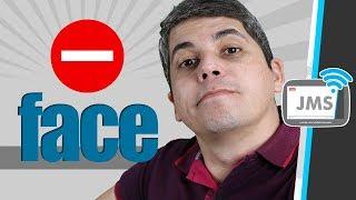 Facebook BLOQUEANDO CONTAS - Evite que aconteça com seu facebook!