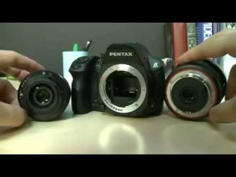 Pentax K-30 Digital Camera Review