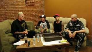 Exclusive: KottonMouth Kings Interview