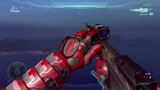 Halo 5 Guardians: All New Weapons and REQs in Halo 5 Forge