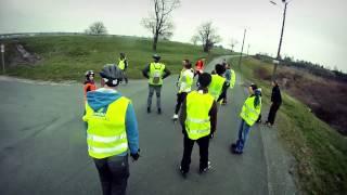 preview picture of video '[Roller] Randonnée Piranhas Châteauroux (24/03/2013)'