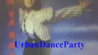 """Candi """"Lucky Night"""" 1988 Latin Freestyle"""
