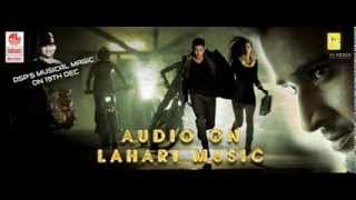 One Nenokkadine - You're My Love Song Teaser