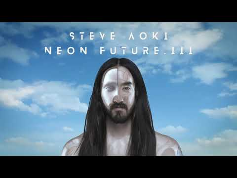 A Lover And A Memory - Steve Aoki , Mike Posner
