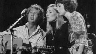 <b>Fred Neil</b> & Joni Mitchell  The Dolphins Live 1976