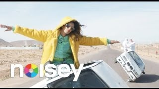 Bad Girls - M.I.A. (Video)