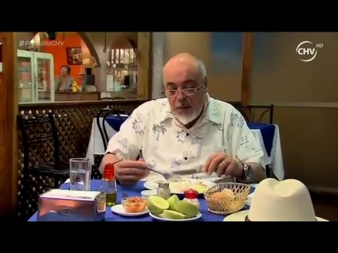 Chef Maurelli se indignó por los precios de los platos en Las Conchitas
