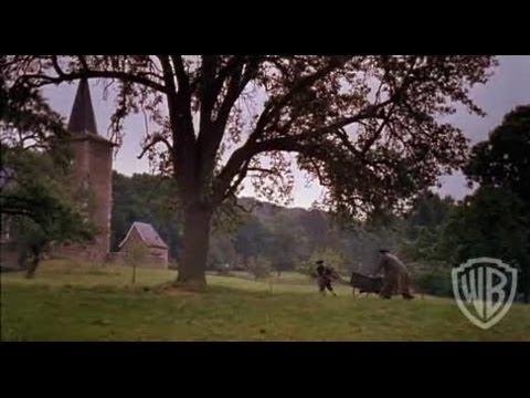 A Dog Of Flanders (1999) Trailer
