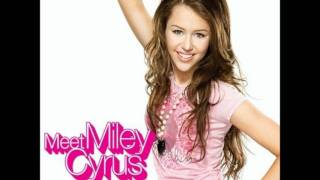Right Here-Miley Cyrus Lyrics
