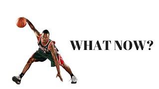 What has happened to Brandon Jennings' NBA career?