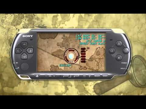 the mystery team psp solution