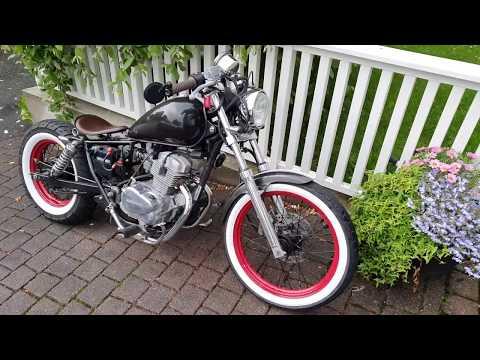 Download Honda Rebel Custom Video 3GP Mp4 FLV HD Mp3 Download