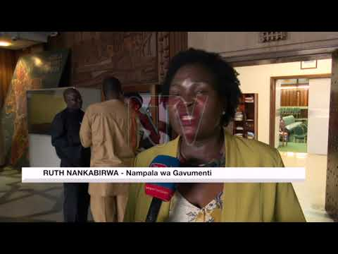 OMUSOLO KU KKAMERA: abazitunda baanirizza ekiteeso kya mbwatekamwa Gaffa