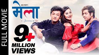MELA | New Nepali Full Movie 2019/2075 | Salon Basnet, Amesh Bhandari, Aashishma Nakarmi