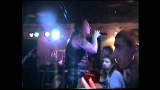 Warlord - Achilles Revenge (Live in Germany)